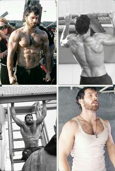 Henry Cavill as bearded Superman :) Hot Men, Hot Guys, Bodybuilder, Superman Henry Cavill, Hommes Sexy, Man Of Steel, Tom Hardy, Hairy Men, Perfect Man