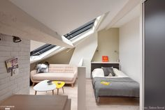 Rénovation d'un studio à Lyon 06, Lyon, Marion Lanoë - architecte d'intérieur