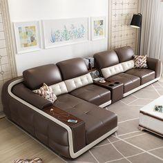 37 Inspiration Living Room Furniture Modern Home - Coffee Milk