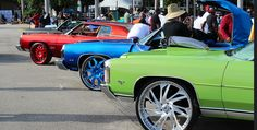 (Forgiato Fest Recap) See all of the pictures from Forgiato Fest - Big Rims - Custom Wheels
