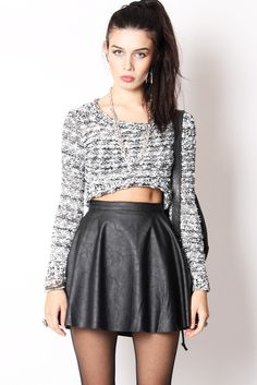 Campus Vogue: Skater Skirts - The National Student