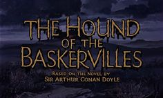 The Hound of the Baskervilles (1959) blu-ray movie title