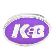 #charm #charms #charmbracelet #charmbracelets #sterlingsilver #k #aintderenomore K & B Sterling Silver Charm that Fits all Major Bracelets - Only $48!!