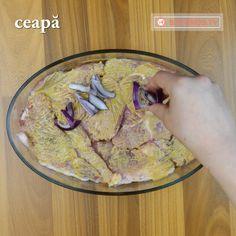 Cartofi cu carne de porc în cuptor - o rețetă împărătească demnă de toate laudele! - savuros.info Pork