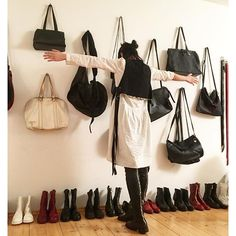 #mulpix today with the beautiful Bimbi @bimbigus on my M.A  and GUIDI wall she want it all! thanks for the visit  #hidem #hide_munich #munich #münchen #availableathidem #showroom #macross #maurizioamadei #guidi #guidileather #hiddenshowroom