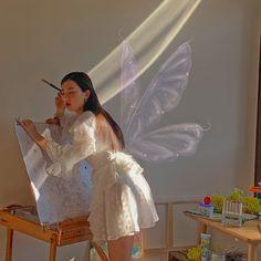 Miss Girl, Adore U, Red Velvet Seulgi, How To Pose, Cute Couples Goals, My Little Girl, Girls In Love, Kpop Aesthetic, Kpop Girls