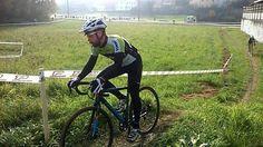 Bruno Carcano, ciclocross