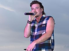 """Morgan Wallen Stays True to His Small-Town Roots in New Song, """"More Than My Hometown"""" [Listen] Country Rap, Best Country Singers, Cute Country Boys, Country Music Lyrics, Famous Musicians, Cool Countries, News Songs, Future Husband, Celebrity Crush"""