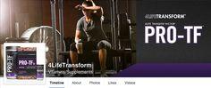 Transforma tu vida y tu cuerpo con 4Life Transform. Disfruta los beneficios de la proteína y productos diseñados especialmente para mujer y hombre.