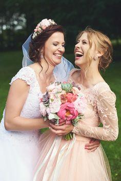Romantyczny ślub w urokliwym Dworze Leśce w obiektywie Piech-Dubis Fotografia