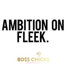 Boss Chick Quotes