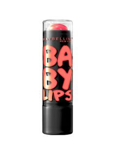 Maybelline Baby Lips Electro Lip Balm in Strike a Rose