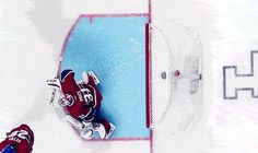 Carey Price with the snowangel save! Hockey Teams, Ice Hockey, Worst Injuries, Frozen Water, Let's Pretend, Anaheim Ducks, Montreal Canadiens, Boston Bruins, Pittsburgh Penguins