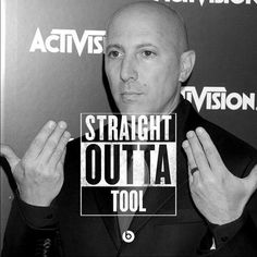Maynard James Keenan #TOOL #ToolBand #meme