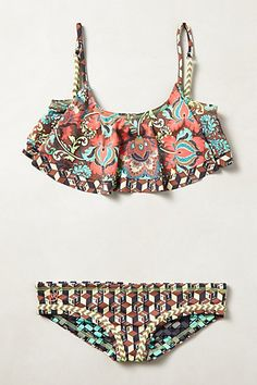 Maaji garden swimwear. Lovely mix of prints.