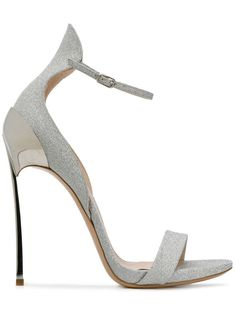 Check out Casadei with over 6 items in stock. Shop Casadei Techno Blade sandals today with fast Australia delivery and free returns. Techno, Gorgeous Heels, Crazy Shoes, Ankle Straps, Grey Leather, Leather Sandals, Open Toe, Stiletto Heels, Women Wear