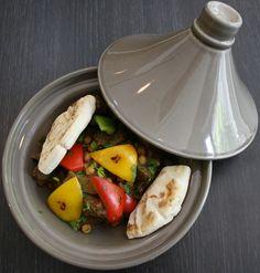 Marokkói bárányragu – készítette Horváth Erzsébet (Böbe) mesterszakács – Receptletöltés