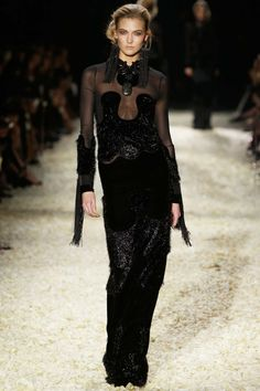 Fall 2015 Tom Ford