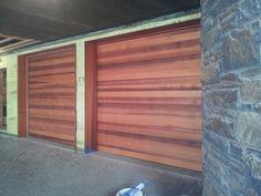 Artisan Custom Doorworks Stain Grade  Dutchess Overhead Doors, Inc.  Poughkeepsie, NY | Artisan Garage Doors | Pinterest | Doors