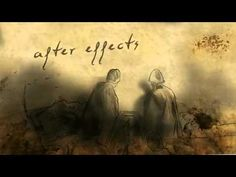 Motion Graphics : Sherlock Holmes 02 : Title Sequence