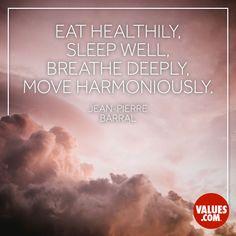 Fuel your body #health #eatlocal #freshfood www.values.com