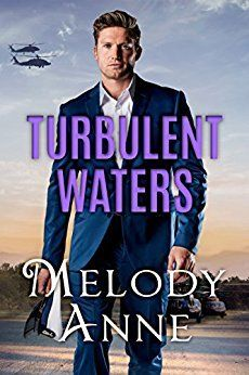 Turbulent Waters (Billionaire Aviators #3)