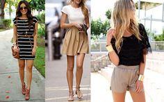 5 outfit que no te pueden faltar para este verano | Moda Mckela