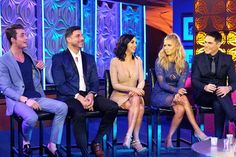 It's no secret that Vanderpump Rules on Bravo TV has been a hit. The show just recently wrapped up season 5 with a THREE part reunion. You don't air a reunion in three parts unless you have something viewers really want and boy does Bravo have us hooked. So why is such a hit show still waiting in th…