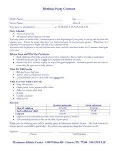 wedding cake contract template uk cake order forms on costco cake templates 22230