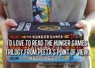 The books would be soooooooo different and the last book would completely change.........