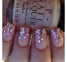 nail art opi glitter - Recherche Google