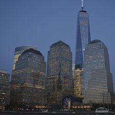 World Trade Center, WTC, NYC