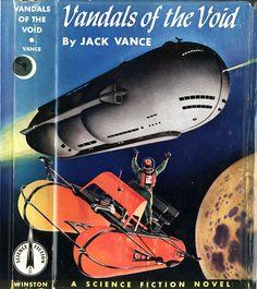 amazing vintage sci-fi art | Flickr - Photo Sharing!