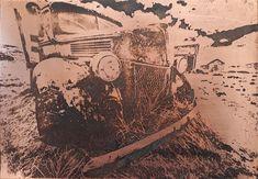 Truck Vintage World Maps, Truck, Copper, Prints, Trucks, Brass