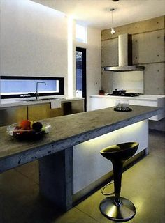 31 Stunning Modern Farmhouse Kitchen Ideas #KitchenIdeas #FarmhouseIdeas