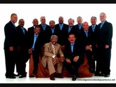 El Gran Combo de P. - the best classic salsa band on the planet.have had the privilege to see in person many times.what a treat! You have no choice but to dance in their presence! Big Music, Latin Music, I Love Music, Music Songs, Good Music, Spanish Music, Salsa Videos, Puerto Rico Pictures, Salsa Music