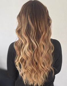 Alluring Brown And Light Ash Blonde Color