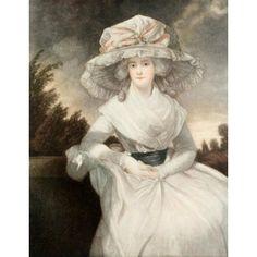 Cox WA The Connoisseur 37 1913 Mrs Drummond Smith Canvas Art - (18 x 24)