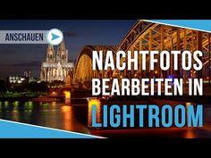 NACHTFOTOS IN LIGHTROOM 5 BEARBEITEN | TUTORIAL DEUTSCH (ENG SUBS) | #2 - YouTube