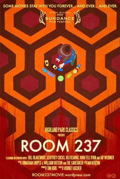 Room 237: La múltiples lecturas de The Shining http://www.alterexa.com/2014/10/room-237-la-multiples-lecturas-de-the-shining/
