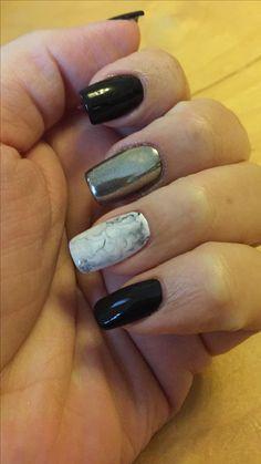 Manicure 28.02.17