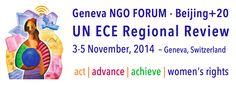 2014 The 5th Of November, Social Media Content, Geneva, Beijing, Acting, Platform, Regional, Women, Wedge