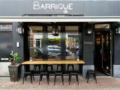 Afbeeldingsresultaat voor barrique amsterdam