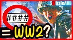 DEBUNK If Call of Duty World War 2 is Real? NAZI ZOMBIES, COD WW2 Leak (...