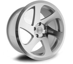 0.06 - Collection / 3SDM Wheel Co