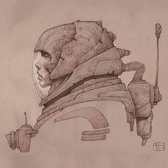 Penko Gelev by sylvain_runberg