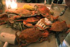 Crab Boil time yet?