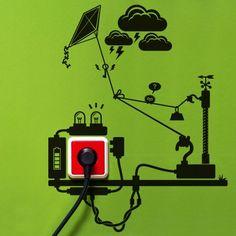 :) so #green #home www.motleygreen.com