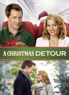 A Christmas Detour (Hallmark movie)