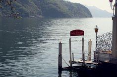 L'auberge Fischer, déjeuner au bord de l'eau